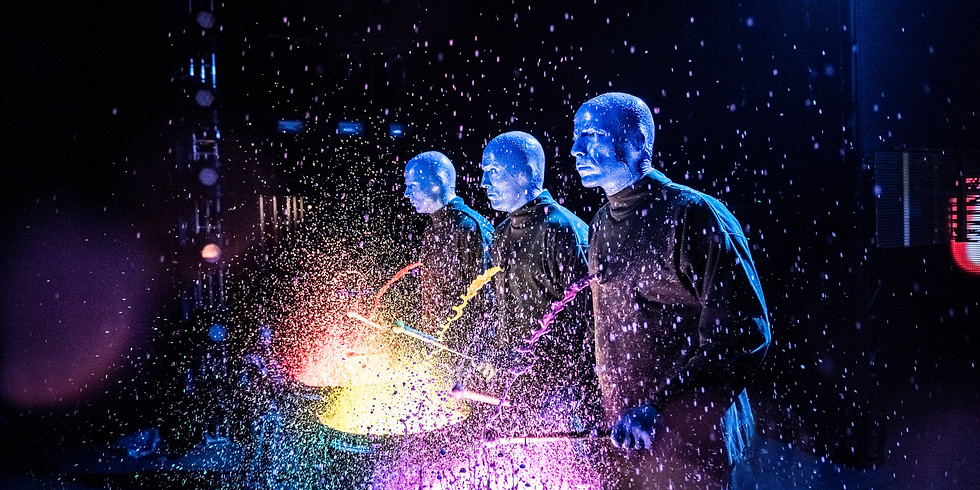 Blue Man Group Boston Hosting Autism-Friendly Show