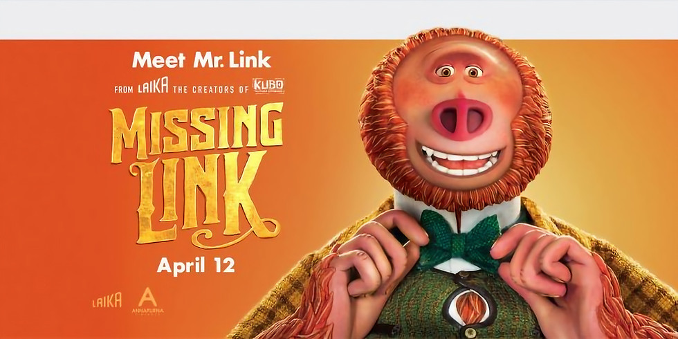 Missing link at Showcase ( Blackstone Valley -Warwick )