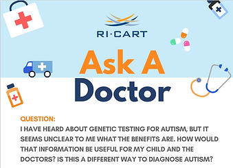 Ask a Doctor-RI-CART