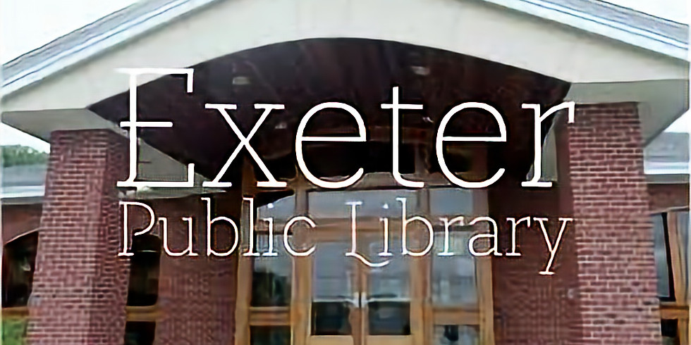 Sensory Friendly Storytime At The Exeter Public Library