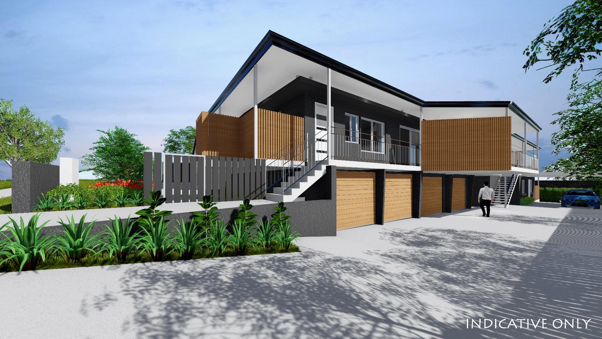 Toowong Brisbane - Units