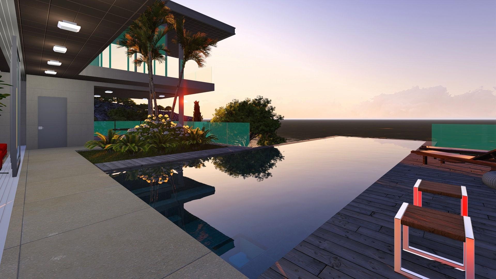 Sunshine Coast Beach House