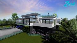 ATORIUMU HOUSE - Toowoomba