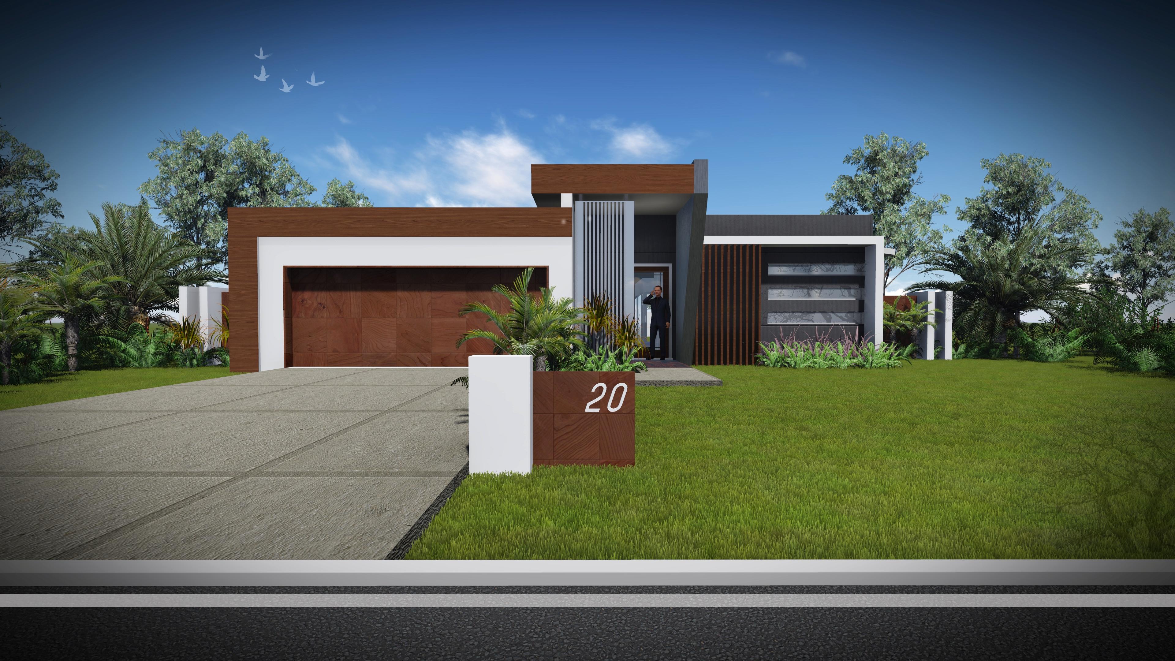 Display Home - Noosaville