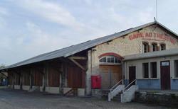 La Gare au Théâtre
