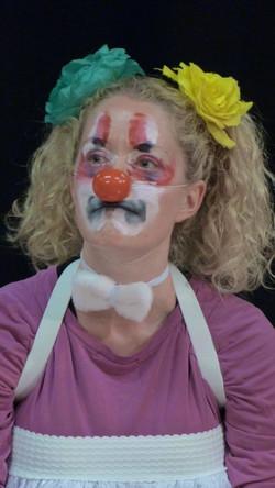 Stage de Clown