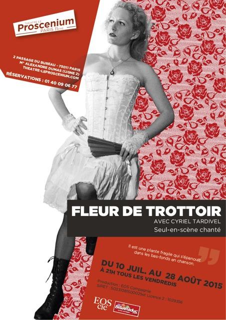 """""""Fleur de Trottoir"""""""