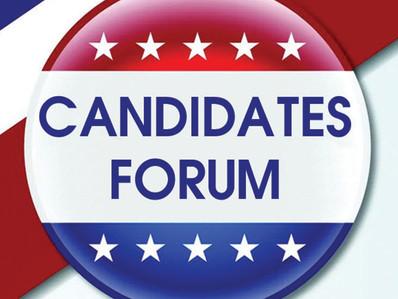 2020 Candidates Forum
