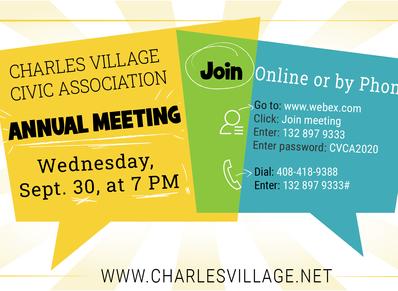 CVCA Annual Meeting