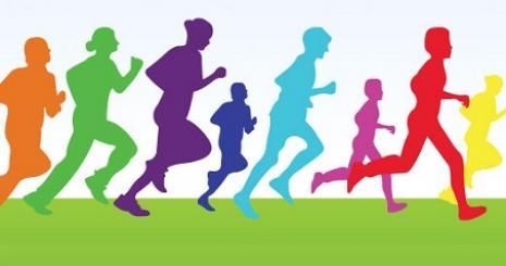 Image result for fun run