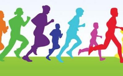 5k Race and 1k Kids' Fun Run
