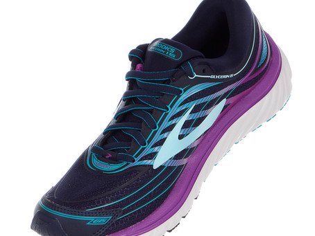 Experience the Improved Cushoning of the Brooks Glycerin 15