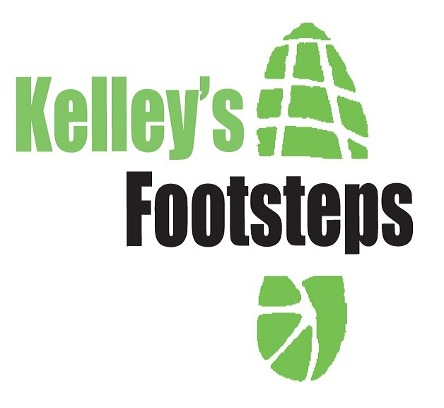 kelleys footsteps single revb