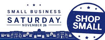 Kelley's Pace Small Business Saturday Sale
