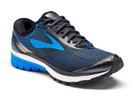 The Brooks Ghost 10 is Here!