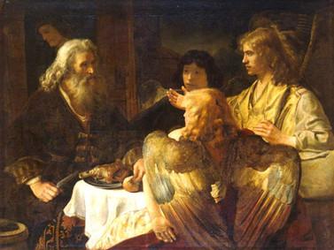 創世記注解⑤ アブラハムの召命