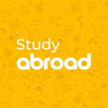 ¡Sé un estudiante internacional!