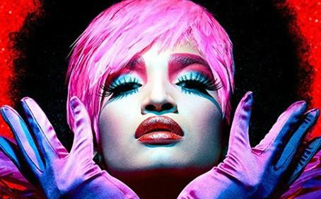 Pose: Ryan Murphy assembla il più grande cast di attori transgender