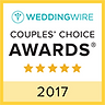 Couples Choice Awards Wedding Wire 2017.