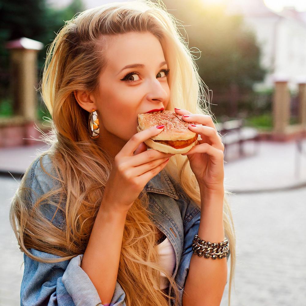 hormônios da fome, fome que não pasa