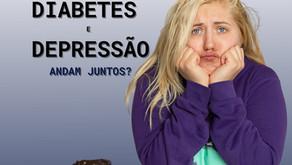 OBESIDADE, DIABETES E DEPRESSÃO