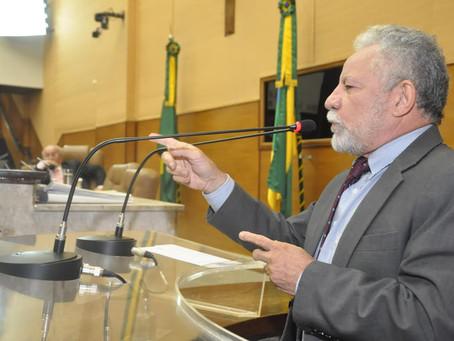Gualberto defende discussão mais profunda sobre segurança pública
