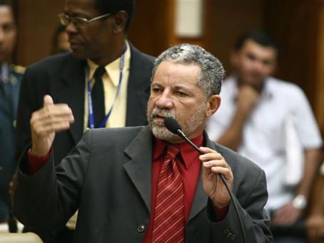 Gualberto diz que oposição faz política do oportunismo com queda da ponte