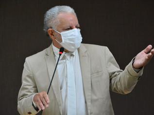 Ameaças à democracia brasileira preocupam o deputado Francisco Gualberto
