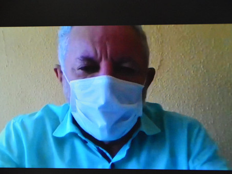 Gualberto sugere ao Estado publicidade mais didática sobre vacinas contra covid
