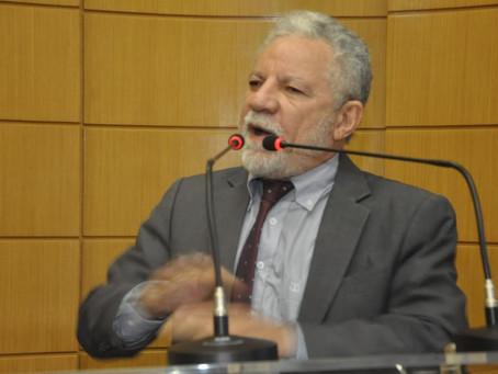 Proposta de Gualberto para salvar projeto de Pimentel não foi aceita