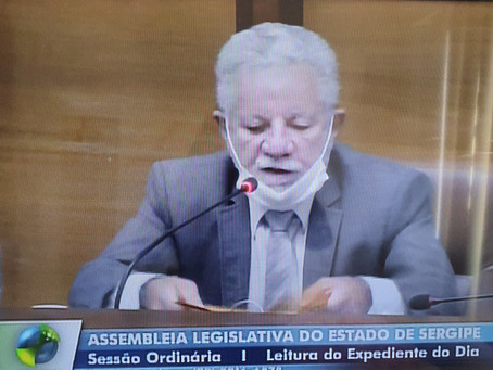 Gualberto diz que Bolsonaro é incompetente diante da crise do Covid-19