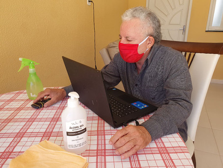 Gualberto critica reabertura de atividades econômicas em Sergipe
