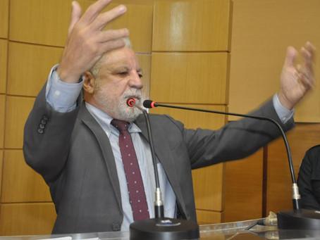 Deputado cobra empenho da SSP na apuração de assassinato em Poço Redondo