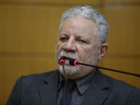Gualberto discorda de homenagem de Sergipe ao general Hamilton Mourão