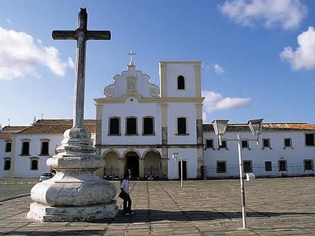 Lei de Gualberto reafirma São Cristóvão como 'Cidade Mãe de Sergipe'
