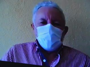 Gualberto apela por vacinação para pessoas com quadro de Esquizofrenia severa