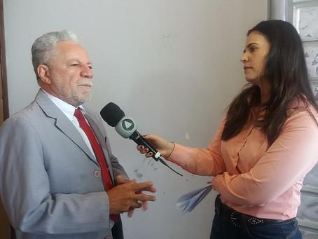 Deputado critica judicialização de questões do parlamento