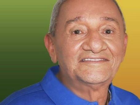 Gualberto lamenta morte do ex-prefeito Lauro Rocha