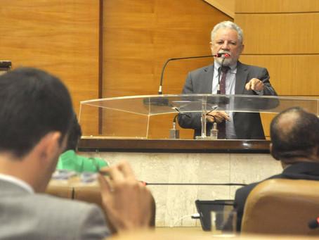 Deputado busca solução para problemas com a radioterapia em Sergipe