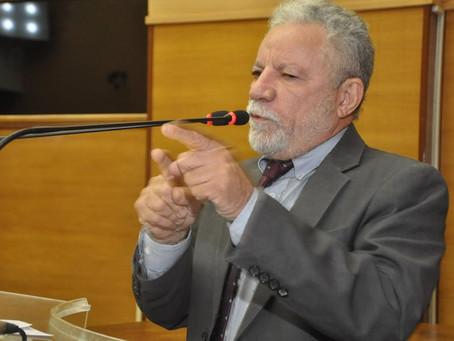 Gualberto diz que desemprego em Sergipe é culpa do governo Temer