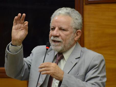 Gualberto sugere cautela a oposição para preservar imagem da Alese