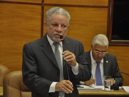 Projeto que trata de renegociação do Estado com BNDES é retirado de pauta na Alese