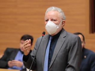 Aumento de preço dos combustíveis não é culpa do ICMS, afirma Gualberto