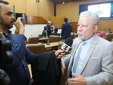 Deputado diz que economista do Dieese comete equívoco ao criticar crescimento da folha do Estado