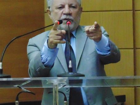 Gualberto lidera bancada que garante aprovação de projetos importantes para o Estado