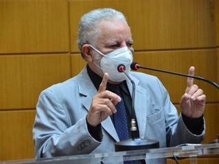 Deputados debatem sobre reajustes de combustíveis e ICMS cobrado pelo Estado