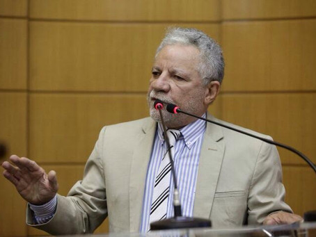 Autor de vídeo comete calúnia contra Gualberto e será processado na justiça