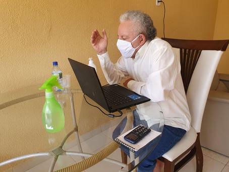 Familiares de servidores públicos da saúde mortos pela covid-19 receberão pensão e seguro