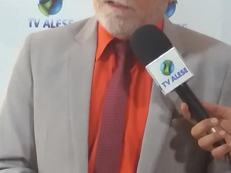 Gualberto exalta memória de Marcelo Déda no dia em que ele completaria 60 anos