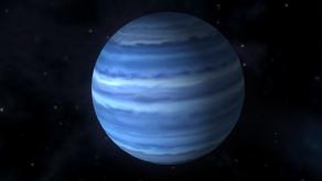 Neptune: 3rd Eye Chakra